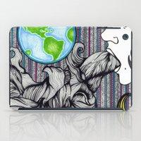 Earthling iPad Case