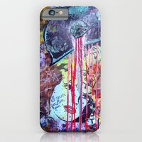 One Minute To Forevereve… iPhone 6 Slim Case
