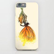 Bookworm Metamorphosis iPhone 6 Slim Case