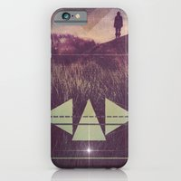 iPhone & iPod Case featuring Untitled by Jesse Rather