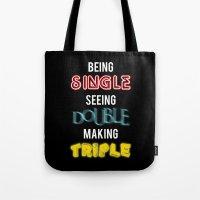 That Life. Tote Bag