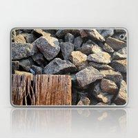 rocky roads Laptop & iPad Skin