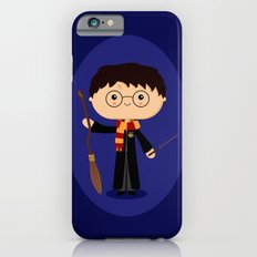 The Boy Who Lived iPhone 6s Slim Case