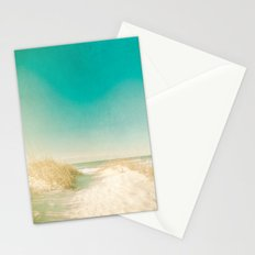 Threshold Stationery Cards