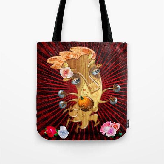 Fantastic Tote Bag