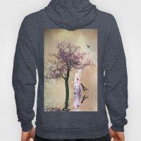 Blossom Angel Hoody