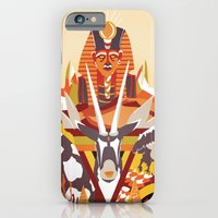 Desert iPhone 6 Slim Case