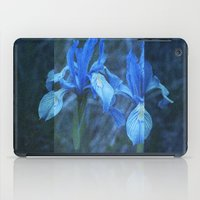 Iris on Film iPad Case