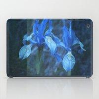Iris On Film iPad Case