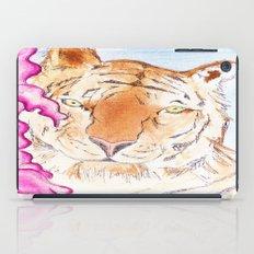 Tiger #1 iPad Case