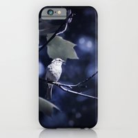 iPhone & iPod Case featuring By the Light of the Moon by Tracey Tilson Photography