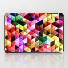 Bursting iPad Case