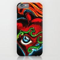 sacred art  iPhone 6 Slim Case