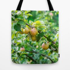 Swedish apples 2 Tote Bag