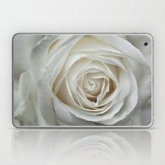 White Rose 9419 Laptop & iPad Skin