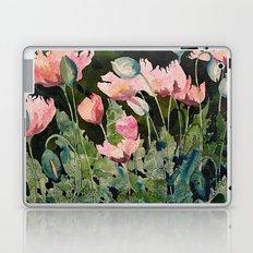 Popies Laptop & iPad Skin