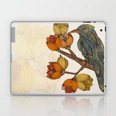 Bravebird Laptop & iPad Skin