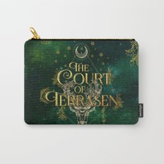 The Court of Terrasen  Carry-All Pouch