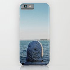 Shades of Blue Slim Case iPhone 6s