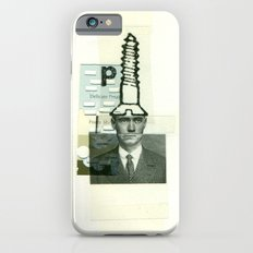 Screw iPhone 6 Slim Case