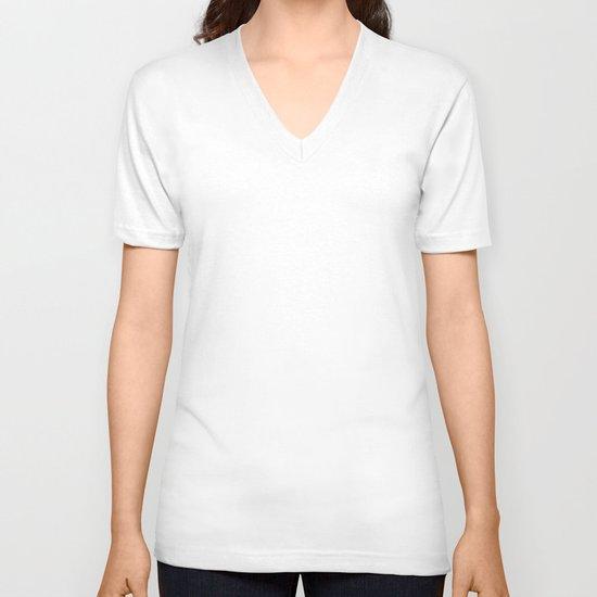 Yes Way Rosé V-neck T-shirt