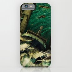 No God's Gonna Save You Now Slim Case iPhone 6s
