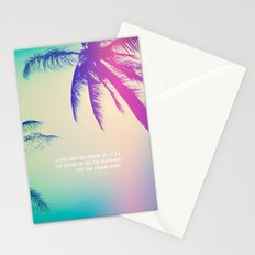 Keep on Looking up. Stationery Cards