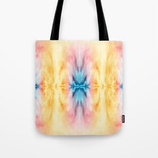 Signals from a Parallel Universe Tote Bag