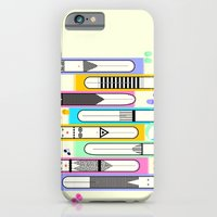 iPhone & iPod Case featuring swim suits  by filipa nos campos