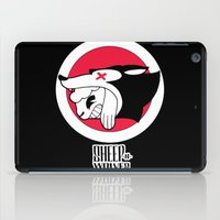 Sheep-n-Wolves Clothing iPad Case