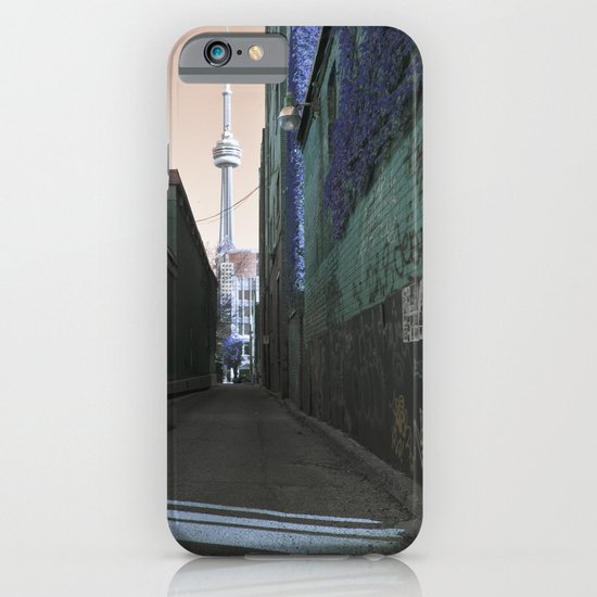 shining spire... iPhone & iPod Case