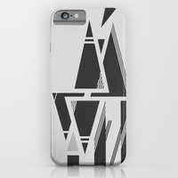 iPhone & iPod Case featuring Abstract by Brandon Ortwein
