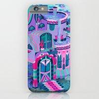 Bertram's House iPhone 6 Slim Case