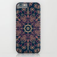 iPhone & iPod Case featuring Africana by La Señora