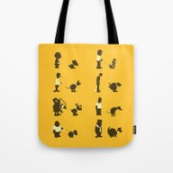 Please Pick Up After You… Tote Bag
