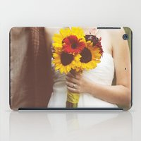 Man & Wife iPad Case