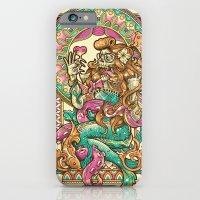 MerMadNess iPhone 6 Slim Case