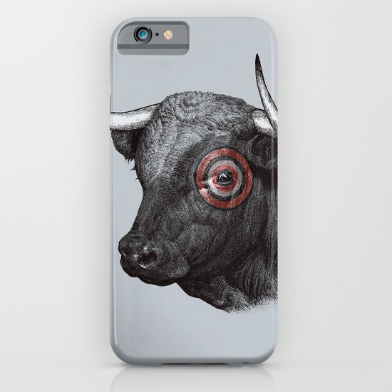 Bullseye iPhone & iPod Case