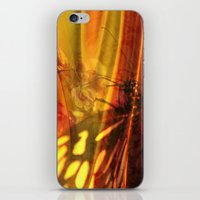 The Beauty Uncertain, Be… iPhone & iPod Skin