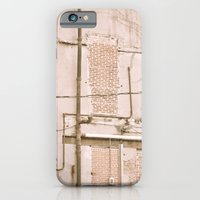 iPhone & iPod Case featuring Behind the Scenes II by PhotographyByJoylene