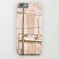 Behind The Scenes II iPhone 6 Slim Case