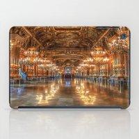 Opera House iPad Case