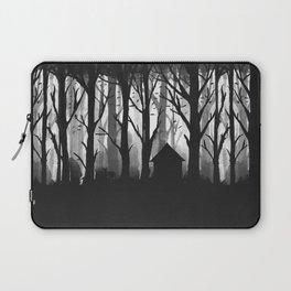 Laptop Sleeve - Wild Woods - dan elijah g. fajardo