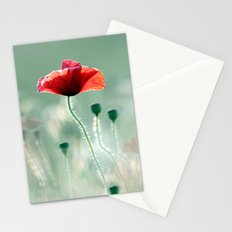 A summer long... Stationery Cards