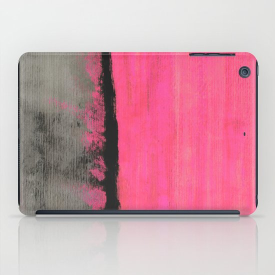 Sunset Horizon iPad Case