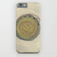 iPhone & iPod Case featuring It's a Thirsty World by Jenn Burden
