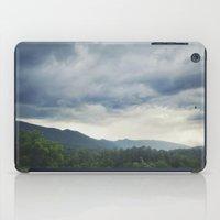 Smoky Mountains  iPad Case