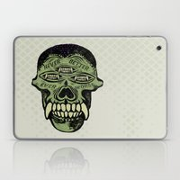 never better Laptop & iPad Skin