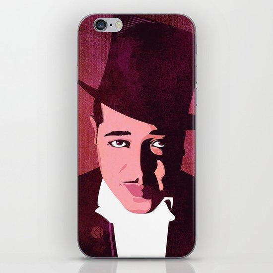 Duke Ellington iPhone & iPod Skin