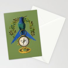 Home Is Where Your Heart Is Stationery Cards